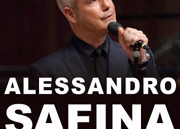 ALESSANDRO SAFINA (АЛЕССАНДРО САФИНА)