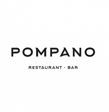 POMPANO Restaurant & Bar (Marriott Krasnodar)