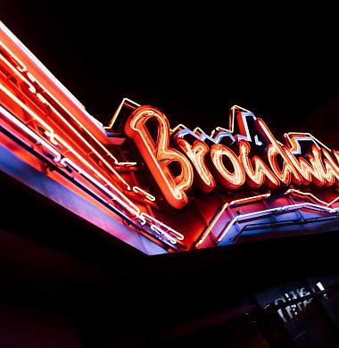 "Бар ресторан ""BROADWAY"""