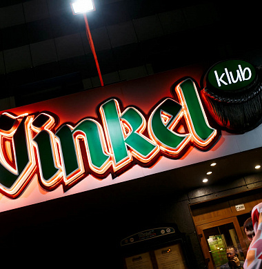 Winkel Klub