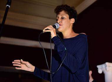 Концерт Эми Питерс во Freedom