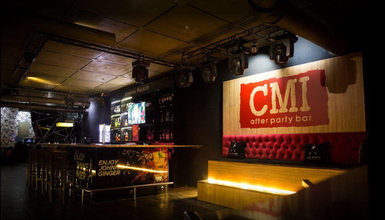 Бар CMI afterparty bar - Ташкент: фотоотчеты, события, как добраться